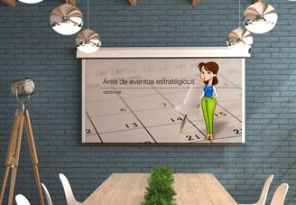 abbvie digital presentation lifestyle