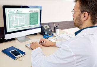 Endo-Medical online training lifestyle