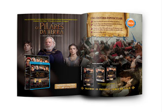 This is Paramount magazine mock-up